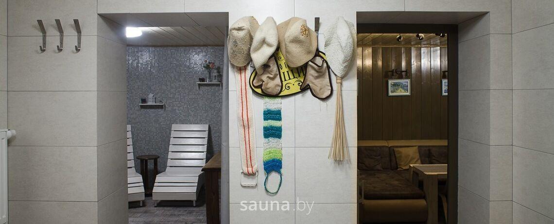"""Гостевой дом-баня """"DOM15"""" – фото 6"""