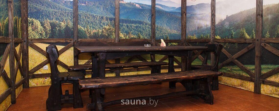 Сауна Жемчужинка – фото 2