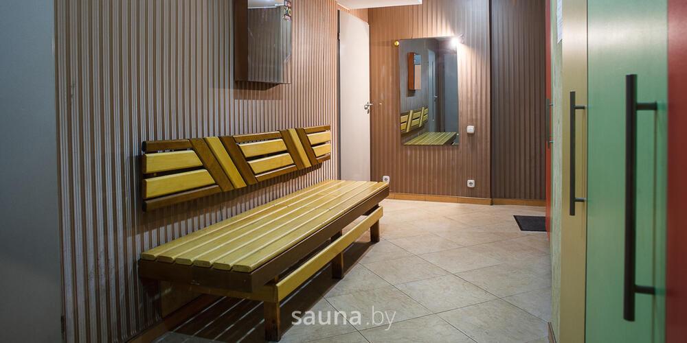 Сауна-люкс на Замковой – Интерьер – фото 18