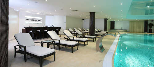 Crowne Plaza Minsk Princess Spa