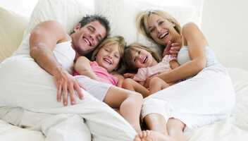 Скидки для семей с детьми в праздничные дни